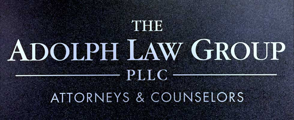 The Adolph Law Group PLLC